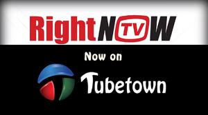 Right Now TV on Ritter Communications Tubetown