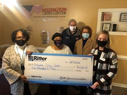 Millington Crisis Center