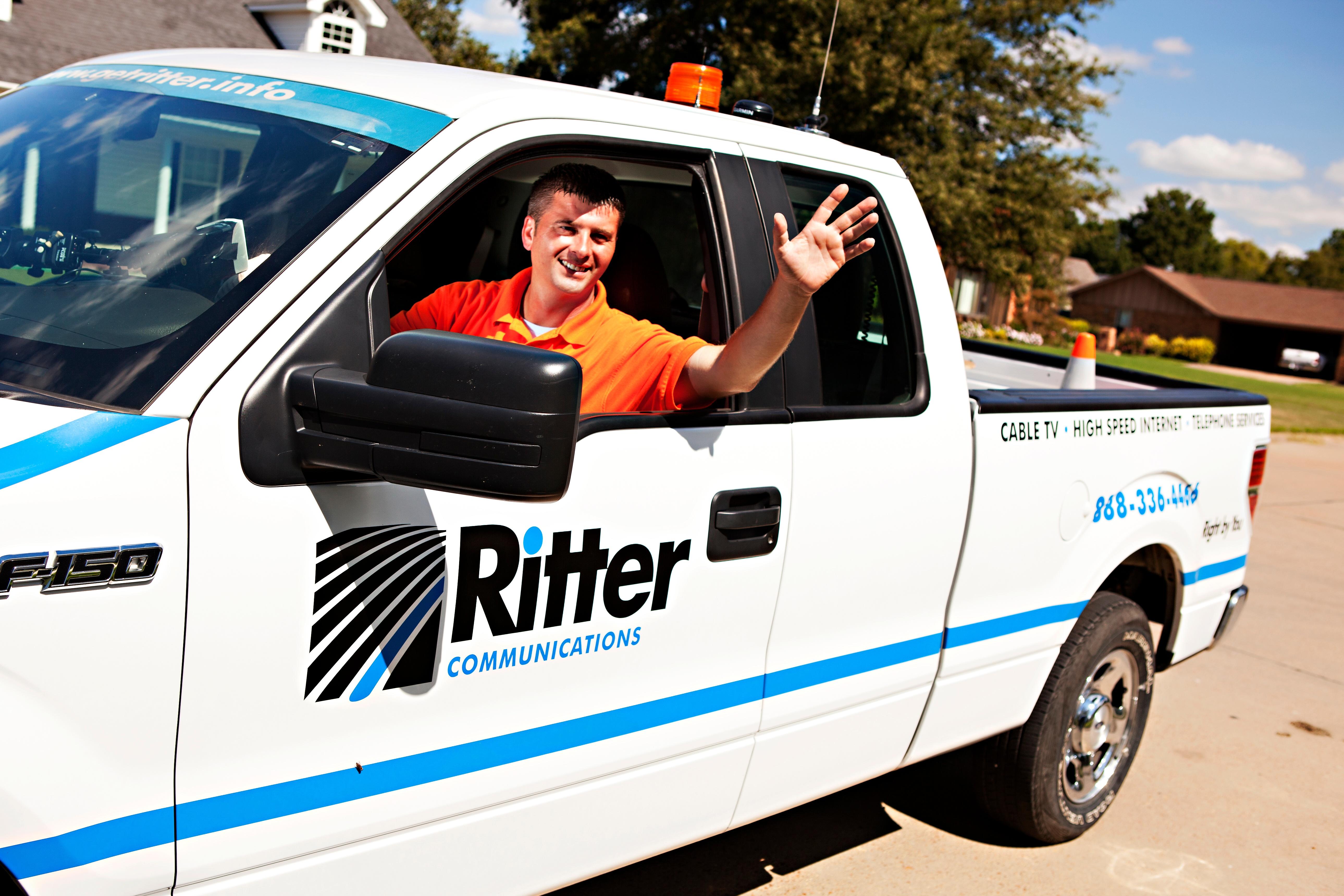 Ritter Communications Technician