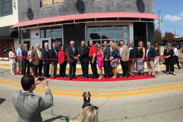 Arkansas State University Innovation System Dedication