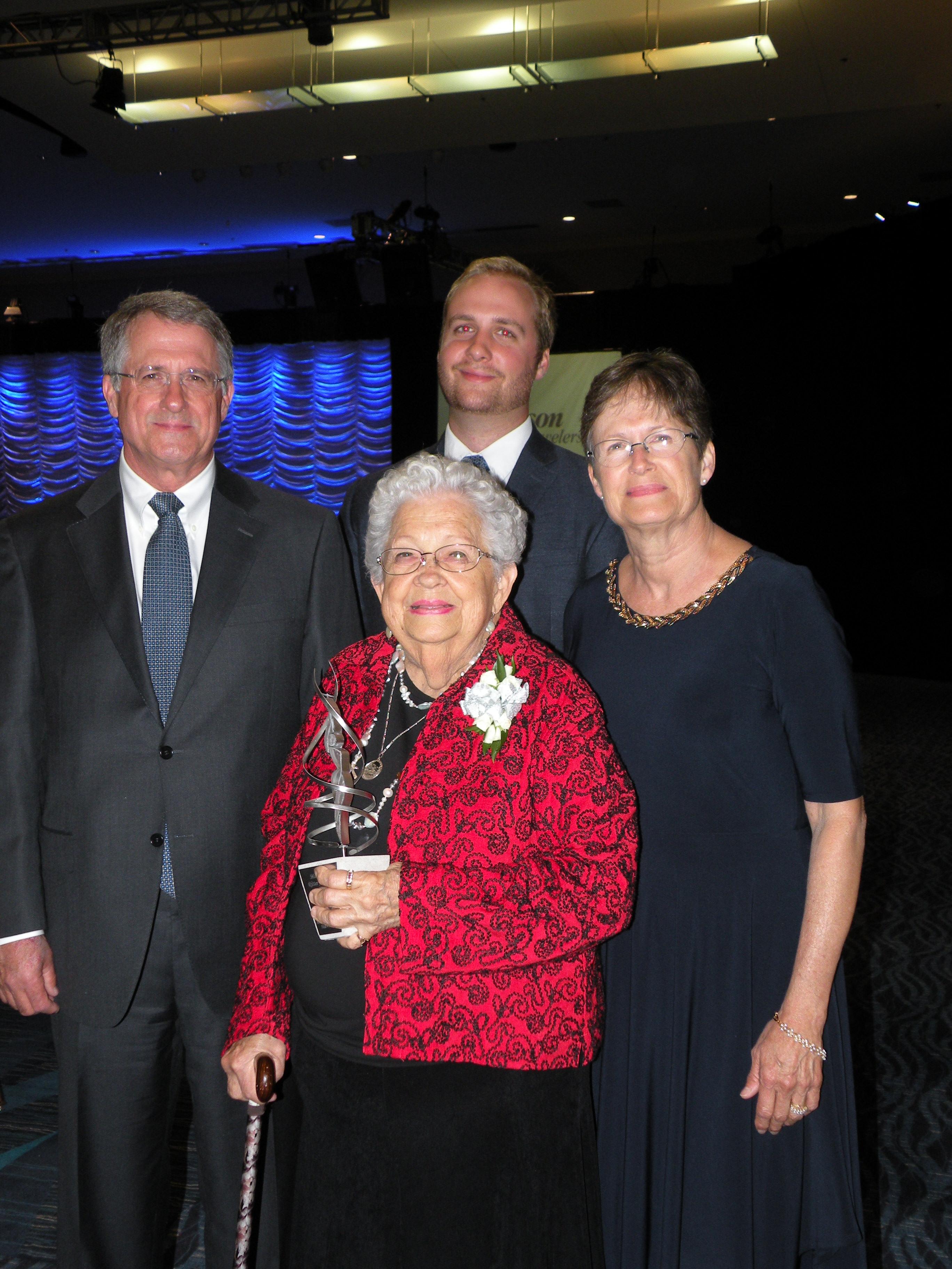 Arkansas Women's Hall of Fame