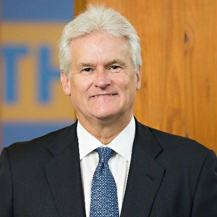 Alan Morse