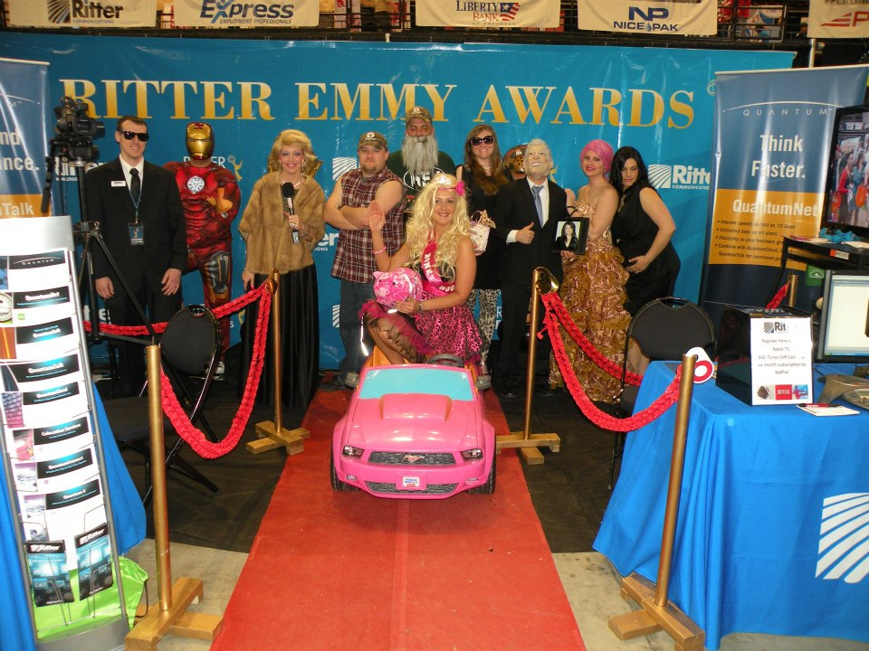 Business Expo 2013