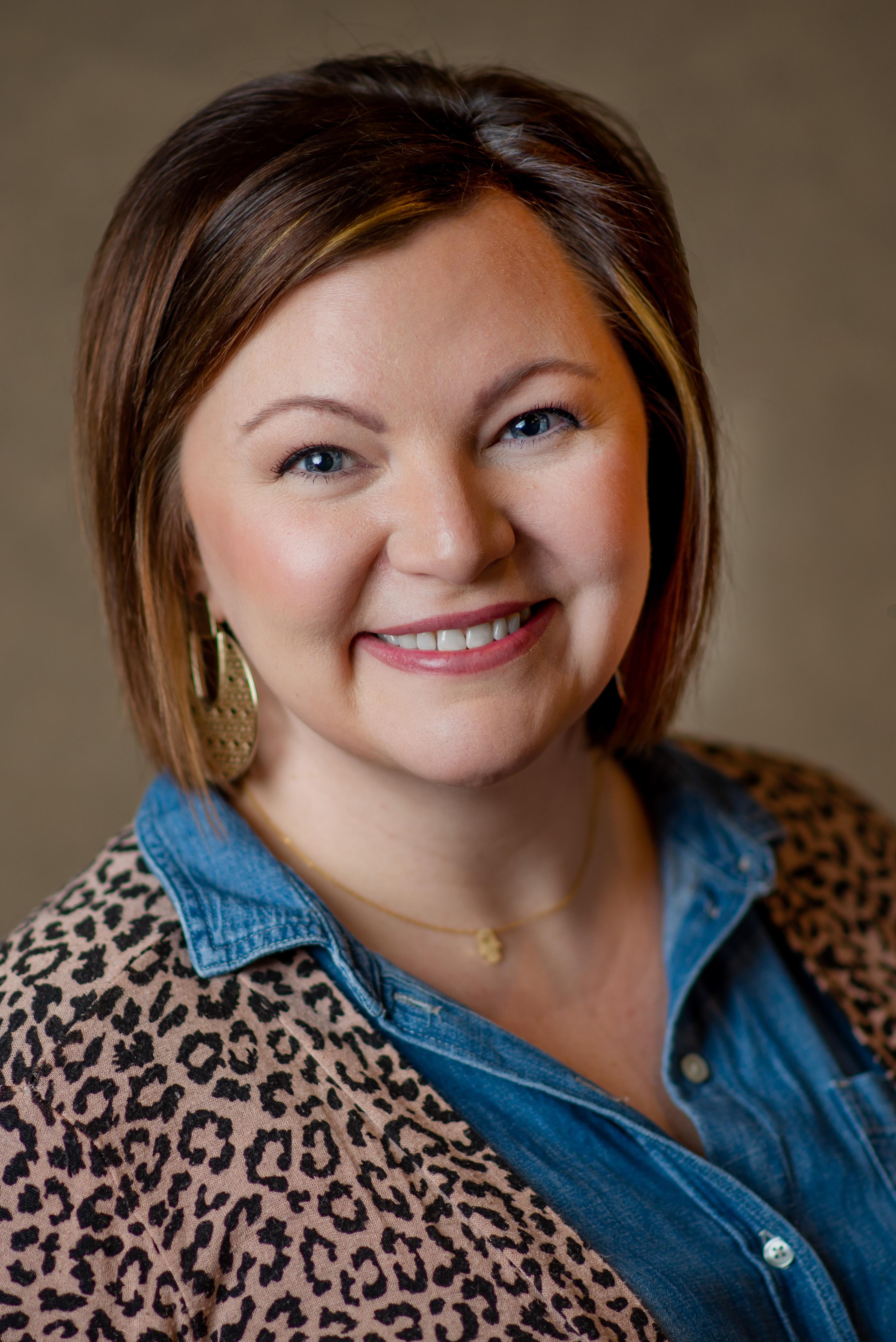 Jessica Odom