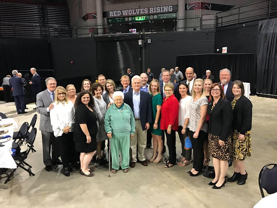 101st Jonesboro Chamber Annual Meeting