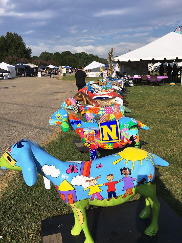 Millington International Goat Days Festival 2016