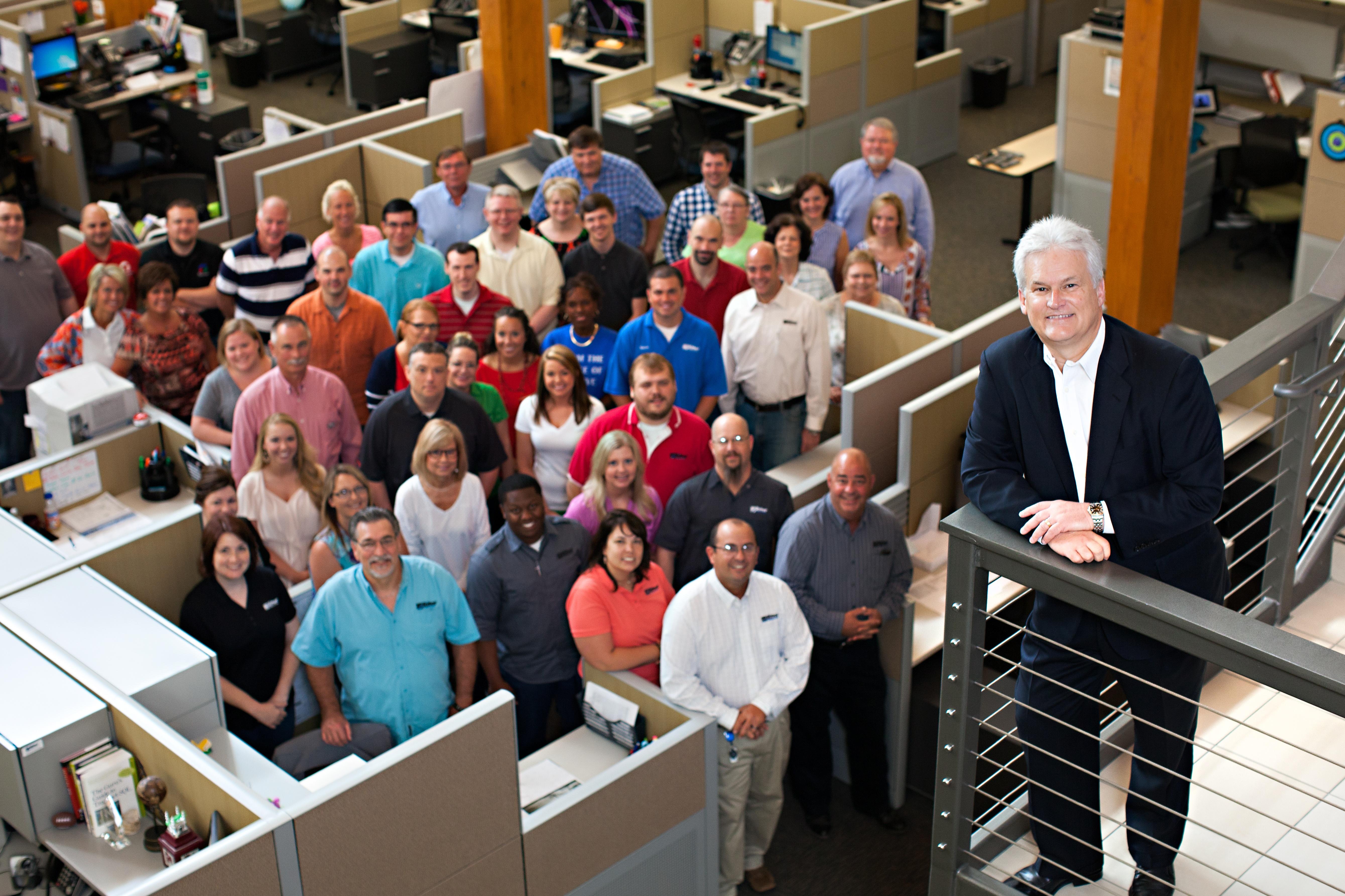 Ritter Communications names new president