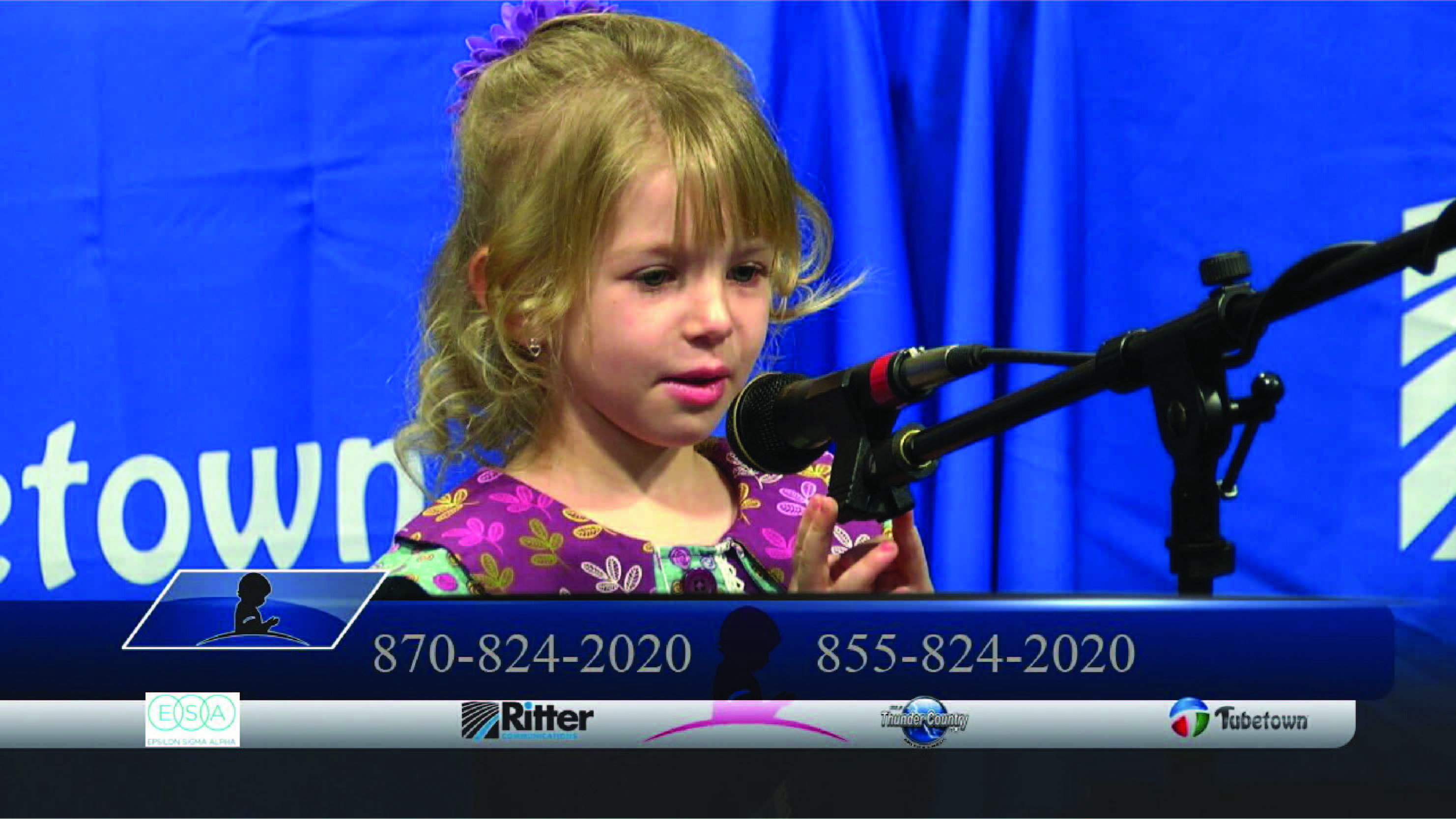 37th Annual St. Jude Cablethon