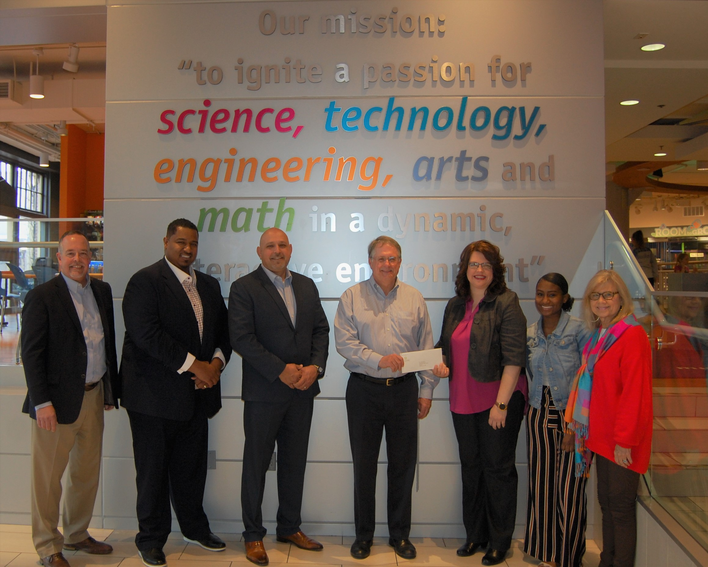 STEM Check Presentation