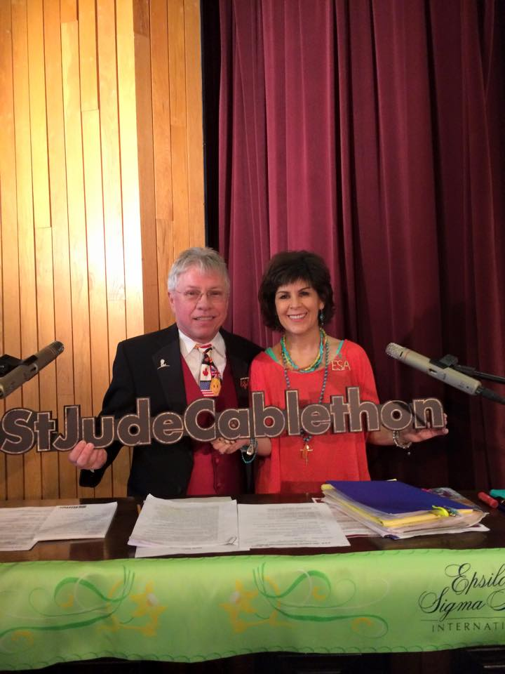 St. Jude Cablethon 2015