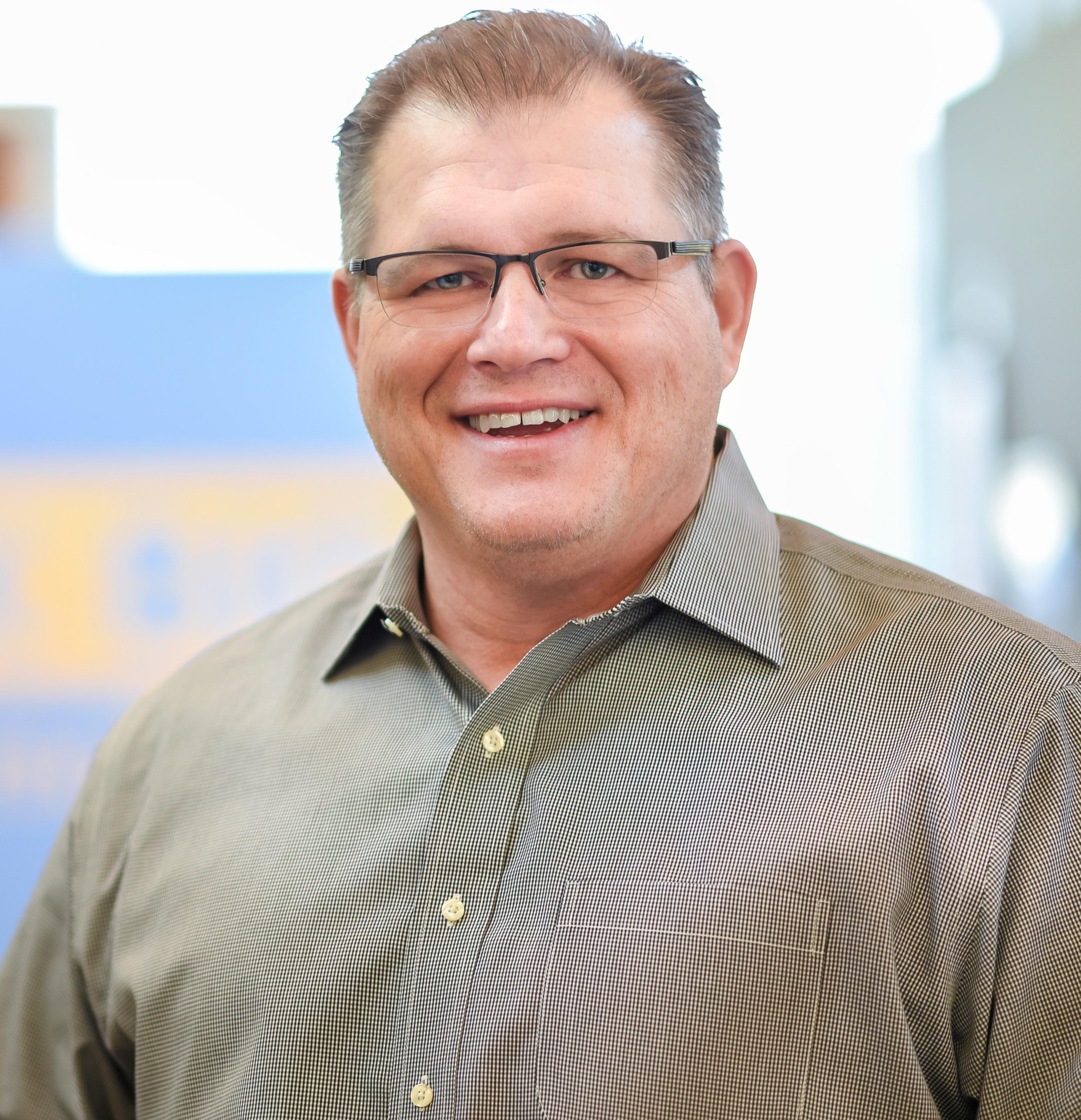 Tim Adkins
