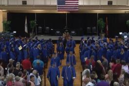 Tubetown Graduations 2017