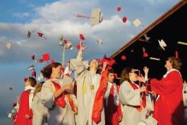 Tubetown Graduations 2017 in TN