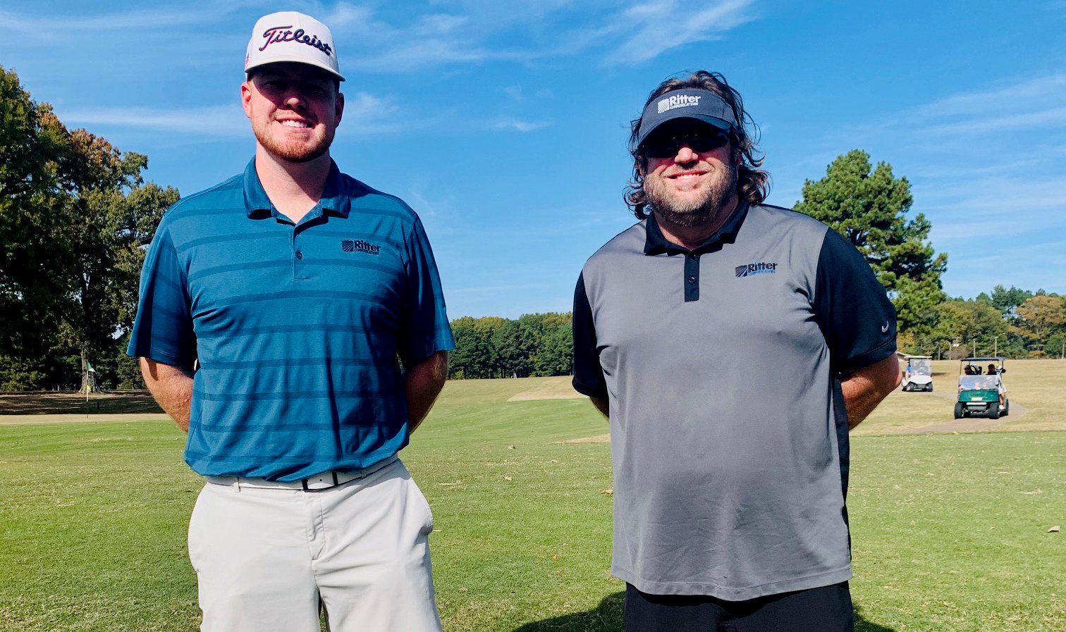 2020 Cabot Chamber of Commerce Golf Tournament