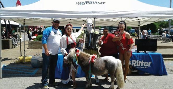 International Goat Days Festival